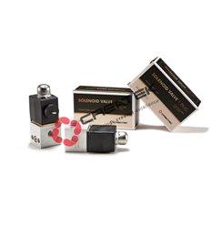 Клапан электромагнитный 1 plug
