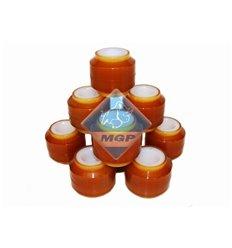 Втулка полиуретановая Тяги регулировочной (Прицеп КИТАЙ) 40Т 65,85х28